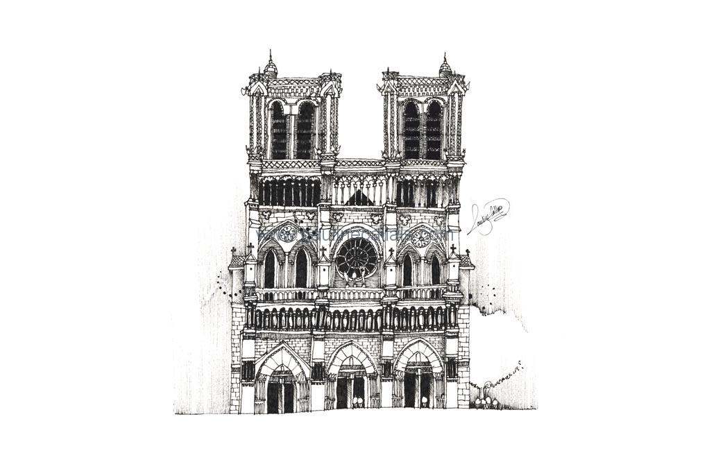 sketchbook paris2--