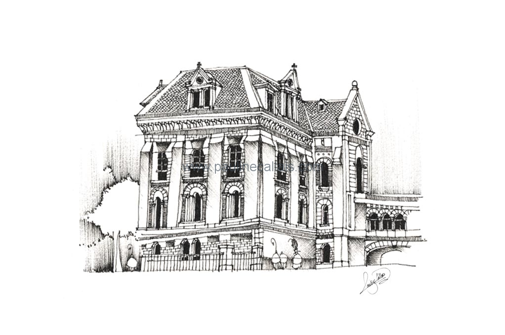 sketchbook paris7-