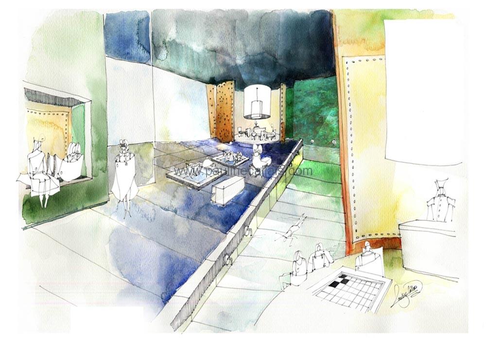 interior watercolour2