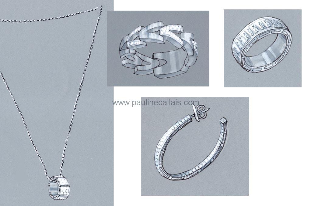 jewelry_2L gouache