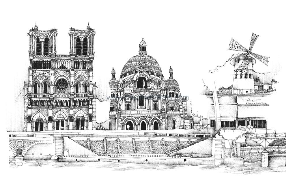 sketchbook paris GROUP2