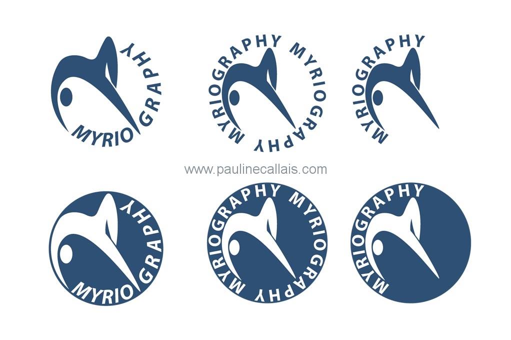 graphic design_Myriography