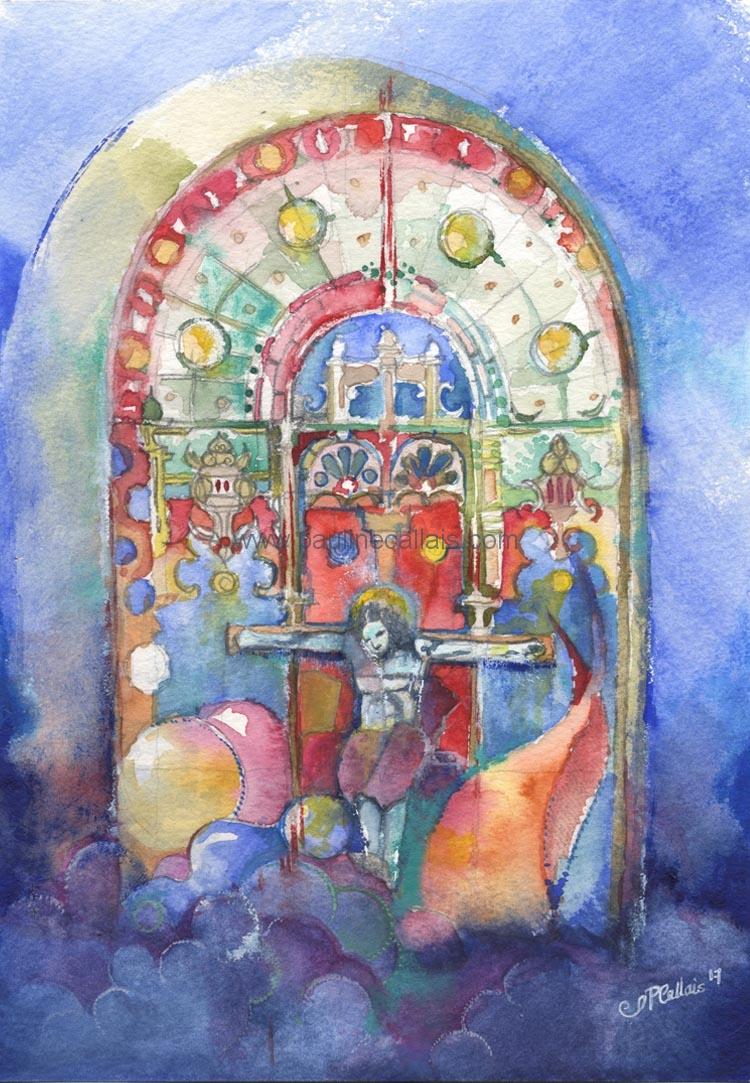 sketchbook artful_st anne's