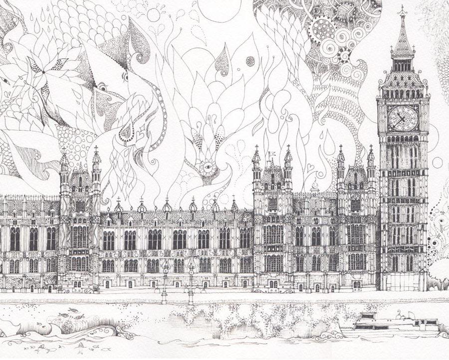 London Variations